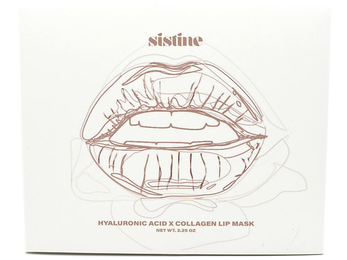 Sistine: Hyaluronic Acid x Collagen Lip Mask