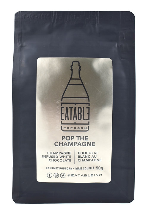EATABLE: Pop the Champagne