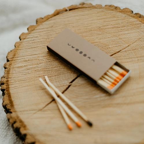 SOJA&CO.: Matches