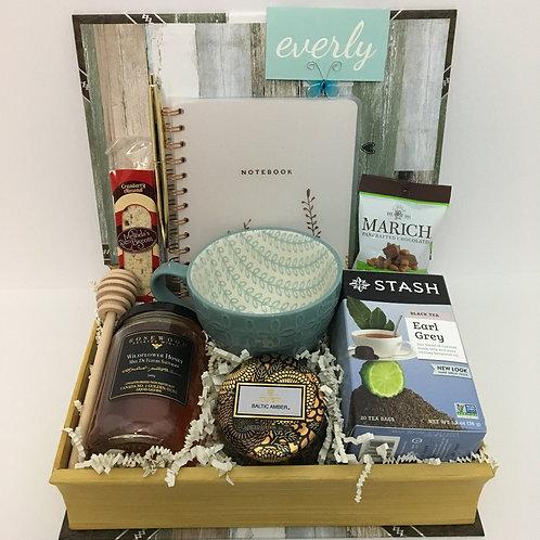 The Austen Basket