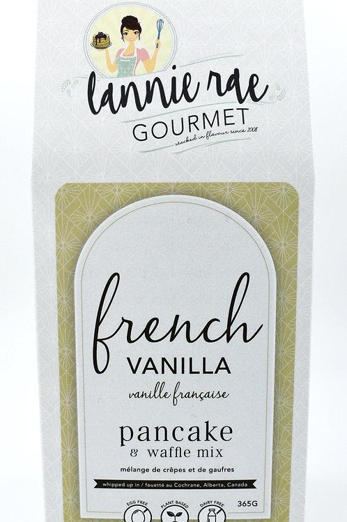 Lannie Rae: French Vanilla