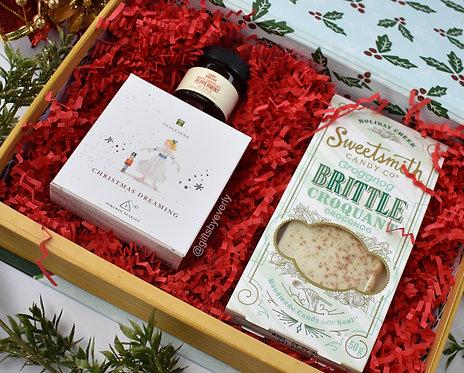 Mini Holiday Treat Box