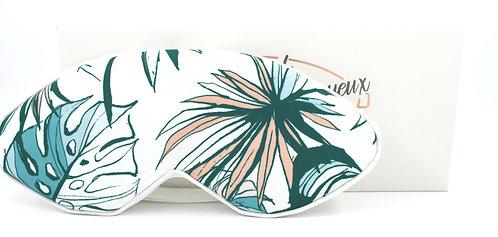 Palm Leaf Eyeshade