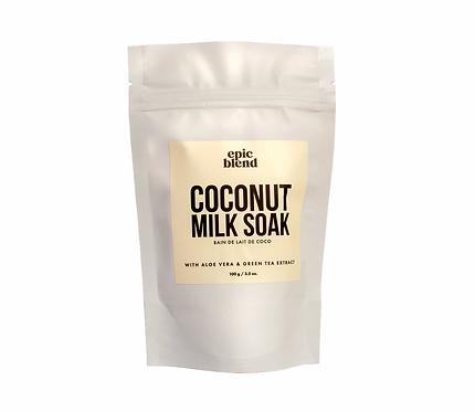 Epic Blend: Coconut Milk Soak (3.5oz)