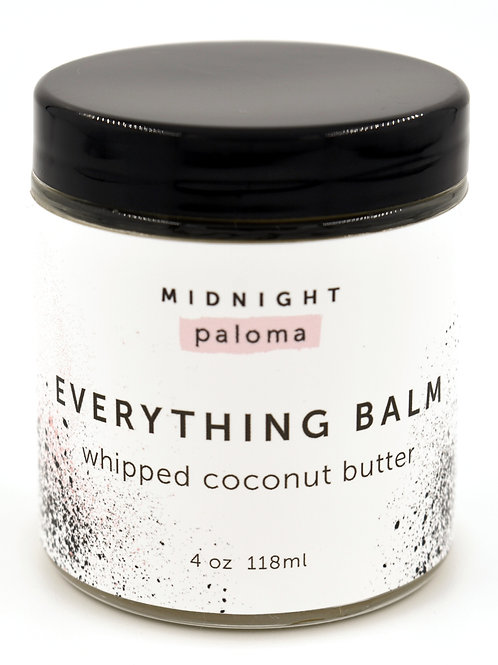 Midnight Paloma: Everything Balm