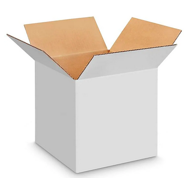 Shipping Box (For Products Only, No Gift Wrap)