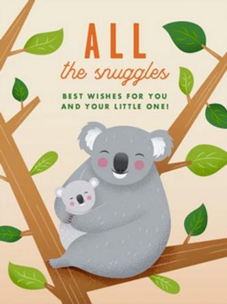 Best Wishes Baby