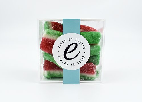 Candy Fix: Watermelon Slices