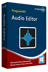 Download Audio Editor