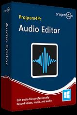 Download Audio Editor