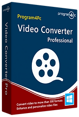 Download Video Converter Pro