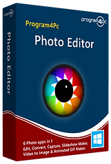 Download Photo Editor