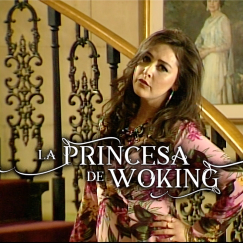 La Princesa De Woking