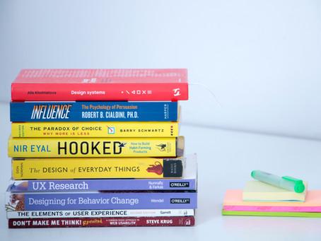 Desert Island Design Books