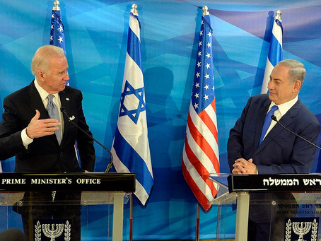 Biden and Israel: Friends or Foes?