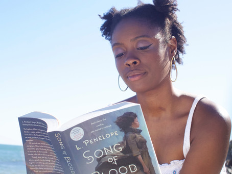 An Interview with Nyasha Bryant of Miss Read Books