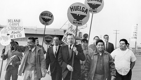 Filipino American Heritage Month: Reflecting on Organized Labor