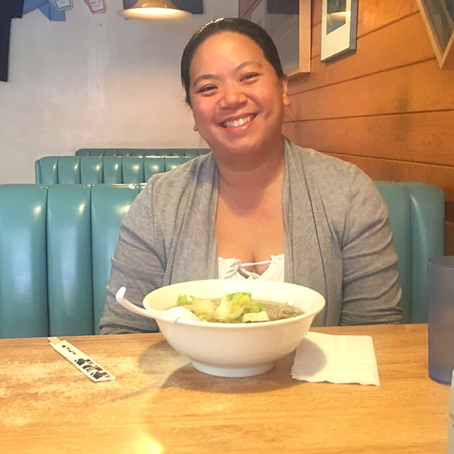 A Foodie Journey Through AAPI Heritage Month with Nancy Yap