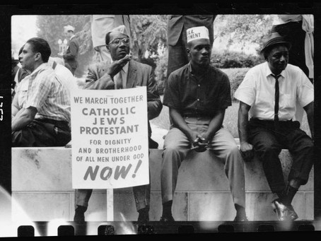 Jewish Voices in Black History