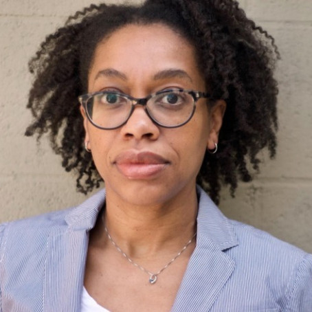 An Interview with Dr. Erica Ball