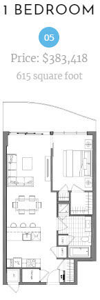 Pure Residence Pombano Beach by Paul Connolly Invest Miami Pombano Beach One Bedroom 05