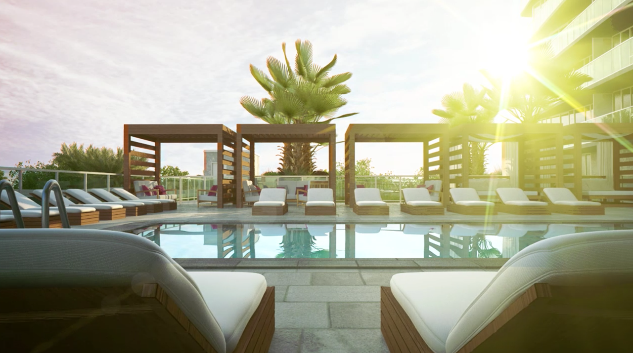 Pure Residence Pombano Beach by Paul Connolly Invest Miami Pombano Beach 007