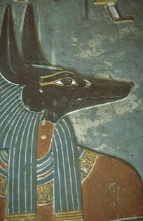 The Religion of Anubis
