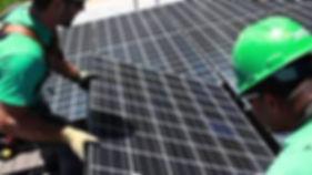 Home Solar Panels Winnipeg Installation