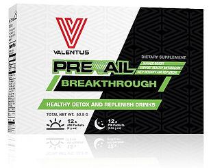 Prevail Breakthrough Box
