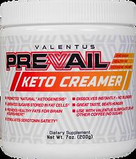 Prevail Keto Creamer