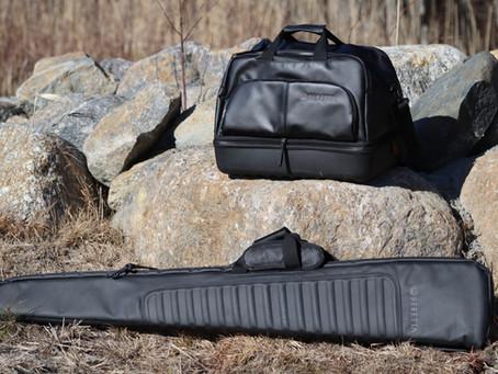 Modern väska och fodral till skjutbanan, Beretta Transformer.
