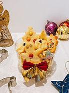 Small Round tub - sugar cookies.JPG