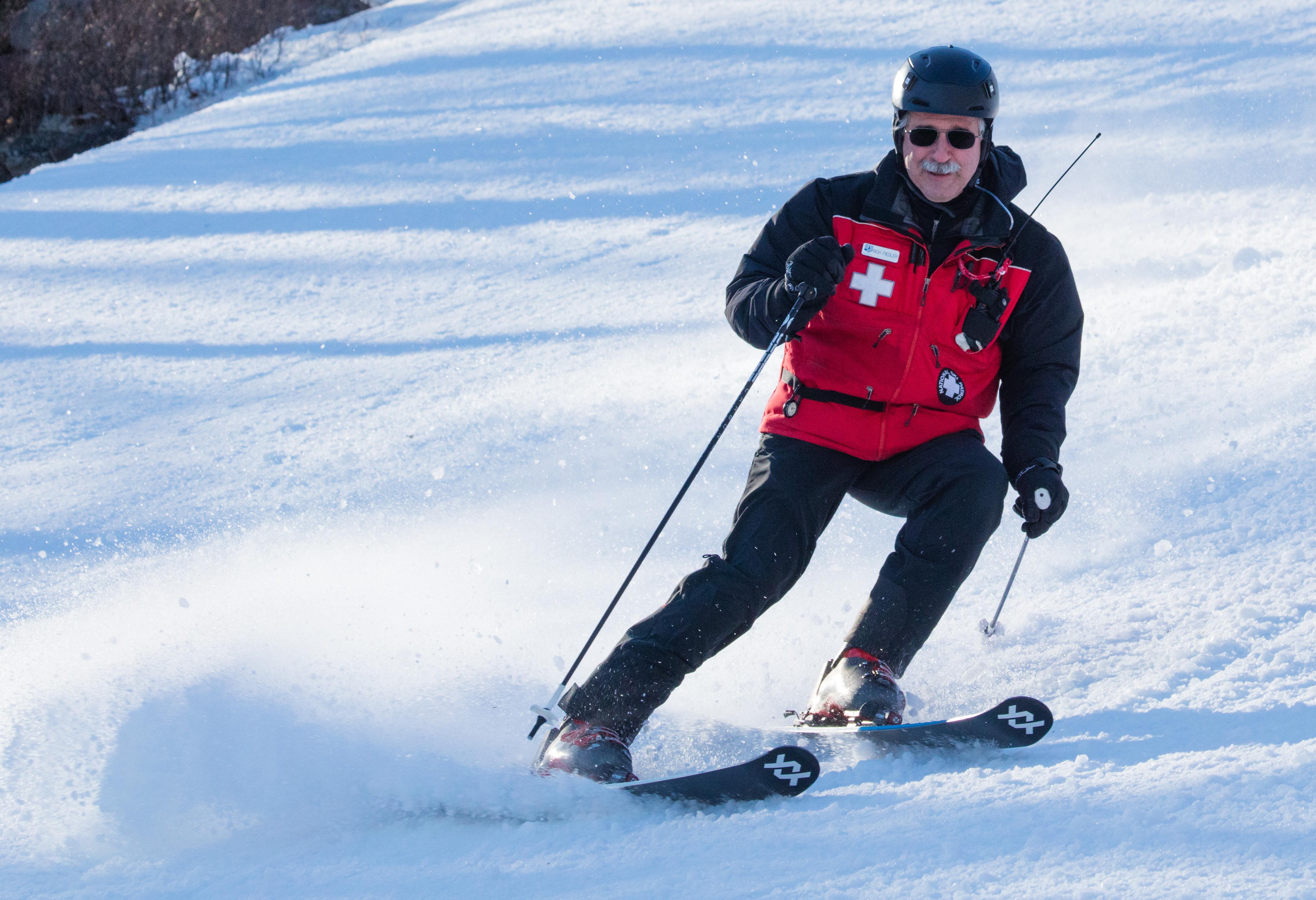 Ski Training