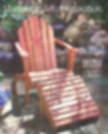 CPWM - Adirondack Chairs are comfy.