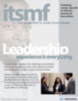 ITSMF membership drive