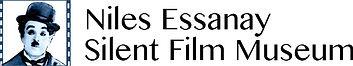 Niles Film Museum web page logo