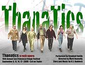 Winner 2006 Fringe Festival