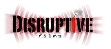 Disruptiv Films Logo