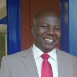 Pastor Reuben Danladi