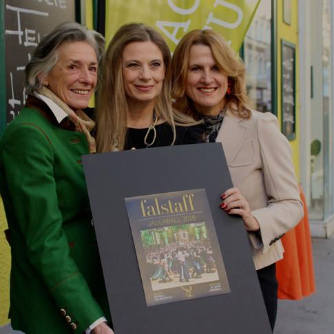 Falstaff Jägerball Special 2018