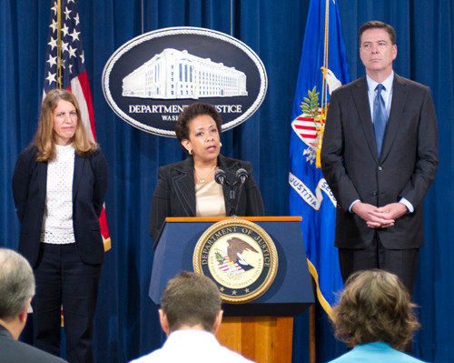 Health Care Fraud Takedown 243 Arrested, Charged with $712 Million in False Medicare Billings