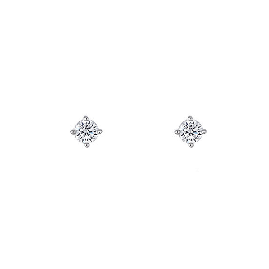 0.25ct Solitaire