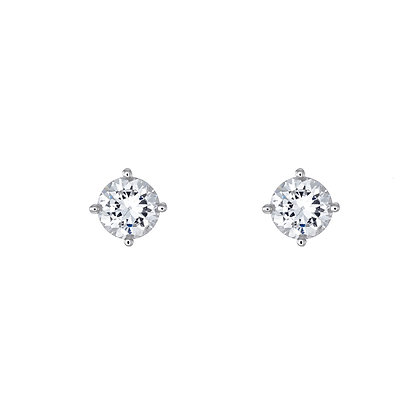 1.00ct Solitaire