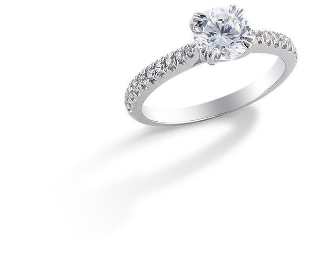 dimaond engagement ring