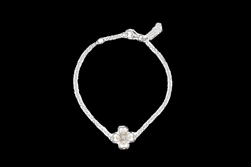 Cubic zirconia meets Pearl
