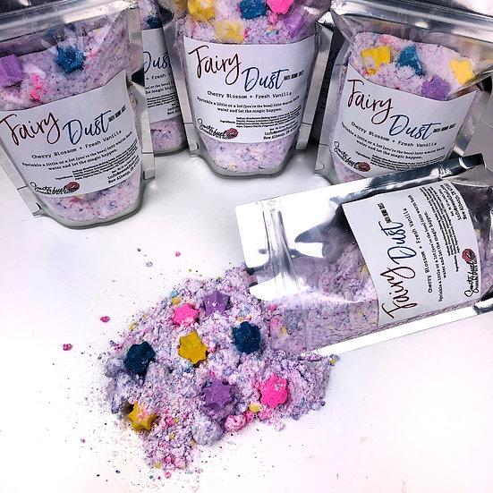 Fairy Dust Bath Bomb Dust