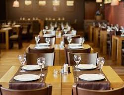 Restaurantes Aseo
