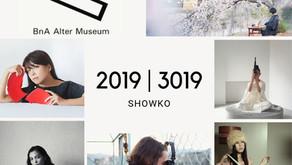 2019 3019 / Showko                         BnA Alter Museum Collaborator List