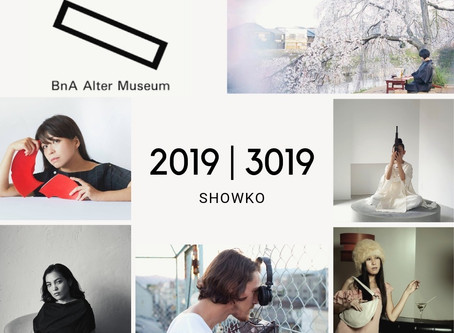 2019|3019 / Showko                         BnA Alter Museum Collaborator List