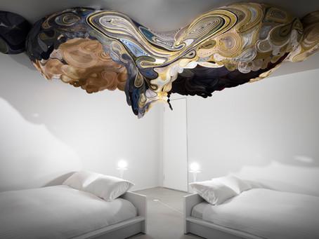 """Art Direction / SATO SUGAMOTO """"Double Dreams"""" BnA Alter Museum"""